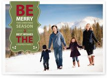 Hooray Xmas Card Season!