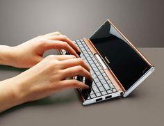 Lenovo teases Pocket Yoga touchscreen netbook