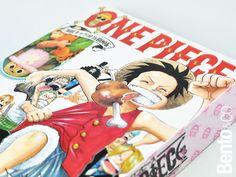 Un kit pour réaliser un bento One Piece : les fans vont adorer.