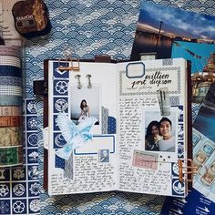 I tried to spread out of my usual style and colour, but yet I end up with blue, blue and more blue! I convinced myself that the abundant use of blue is to stick to the theme of spread- which is of my short beach resort getaway last weekend, but let's not fool myself, I just really love using blue motives in my journaling (as you can probably guess from my feed by now)  ⠀⠀⠀⠀⠀⠀⠀⠀⠀⠀⠀ ⠀ ⠀⠀⠀⠀⠀ ⠀ ⠀⠀⠀⠀⠀⠀⠀⠀⠀ ⠀⠀⠀⠀⠀ ⠀ ⠀⠀⠀⠀⠀ ⠀⠀⠀⠀⠀ ⠀⠀⠀⠀⠀ ⠀ ⠀⠀⠀⠀⠀ ⠀⠀⠀⠀⠀⠀ ⠀ ⠀⠀⠀ ⠀⠀⠀⠀⠀ ⠀ ⠀ ⠀⠀⠀⠀⠀⠀⠀⠀⠀⠀⠀ ⠀ ⠀⠀⠀⠀⠀ ⠀ ⠀⠀⠀⠀⠀ ⠀ ⠀ ⠀…
