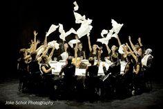 Scapino Ballet met TING! t/m 9 oktober in Ferro Dome Rotterdam | Mpodia