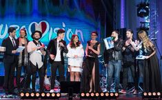 "Rumänien: Die ersten ""Selecția Națională"" Semifinalisten sind bekannt Concert, Recital, Festivals"