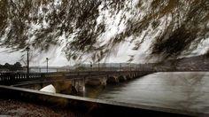 Río Eume a su paso por Pontedeume
