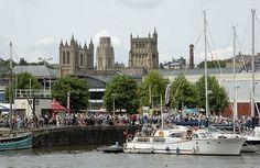 Bristol - Harbour Festival 2012. http://photomaestro.wordpress.com/