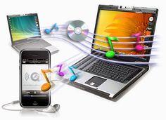 Come cercare e ascoltare musica in streaming gratis? Molti lettori appassionati di musica gradiranno questo post.