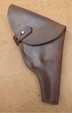 Custom made leather equipment Pistol Holster, Indiana Jones, Ark, Raiders, Sunglasses Case, Art Ideas, Indie, How To Draw Hands, Lost