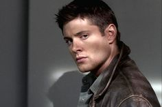 1x18 Something Wicked - Dean's 'You may not know it yet, but I'm gonna gank your sorry ass' face