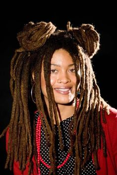 Groovin' (Locs) | Valerie June Hockett, known as Valerie June, is an American singer, songwriter, and multi-instrumentalist from Memphis, Tennessee.