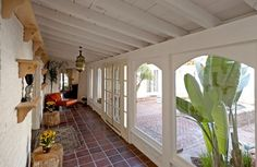 It's Complicated house for sale sunroom... love to have a sun room or sleeping porch some day....