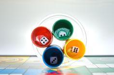 Adaptando juegos de mesa para niños con autismo