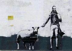 Street Art -