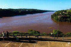 O que fazer em Puerto Iguazú: dicas de atrações Puerto Iguazu, River, Outdoor, City, Brazil, Tips, Argentina, Places, Outdoors