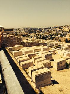Cemetery near the Old Ciry.