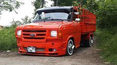 Ford transit cool
