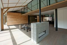 Tex-Tonix House 1 by Paul McAneary Architects 03