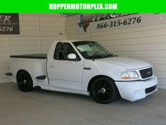 ford lightning trucks | 2002 Ford F-150 Regular Cab Lightning - TRUCK McKinney, Texas | Suzuki ...