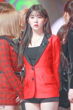 Red Velvet - Irene  Perfect Velvet  #RedVelvet #Irene #BaeJooHyun #Reveluv