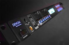 Denon Professional - DN-700R