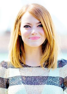 "Emma Stone at the ""The Amazing Spider-Man 2"" (2014) Sydney Photo Call"