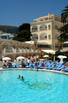 Capri, Italy   - Explore the World with Travel Nerd Nici, one Country at a Time. http://TravelNerdNici.com