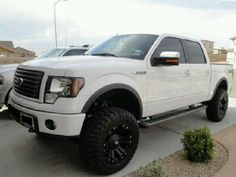 New lift on my - Page 4 - Ford Forum - Community of Ford Truck Fans Ford F150 Custom, Future Ford, 2014 Ford F150, Black Truck, Ford Trucks, New Baby Products, Fans, Community, Ford