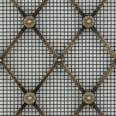 Oxford Decorative Grilles, Perforated Sheet & Mesh for Cabinetry Doors Wire Mesh, Metal Mesh, Door Detail, Radiator Cover, We Fall In Love, Weaving Techniques, Wall Treatments, Textures Patterns, Furniture Making