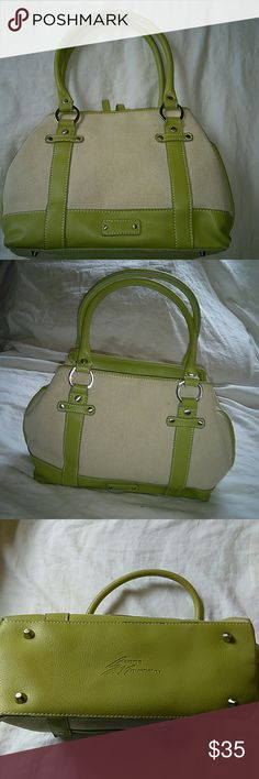 STONE MOUNTAIN CLASSIC SUMMER BAG NWOT Great for summer every day duties... smoke free stone mountain  Bags Totes