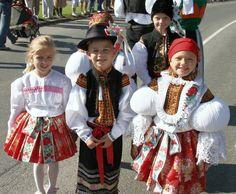 Český folklor -