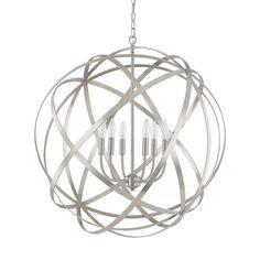 Found it at Joss & Main - Jana 6-Light Globe Pendant