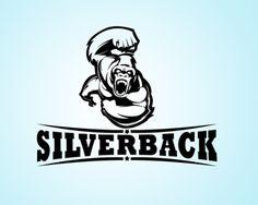 Silverback logo.