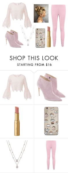 """""""Pastel"""" by rojoubdalia on Polyvore featuring Ralph Lauren, Too Faced Cosmetics and Boohoo"""