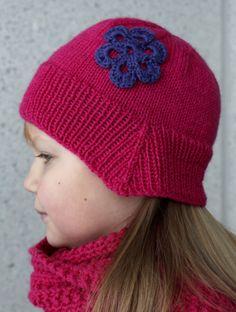 Ulla 01/15 - Ohjeet - Korvikas Knitted Hats, Socks, Knitting, Children, Pattern, Fashion, Young Children, Moda, Boys