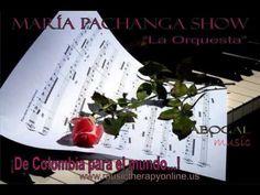 Mariapachanga show Orchestra