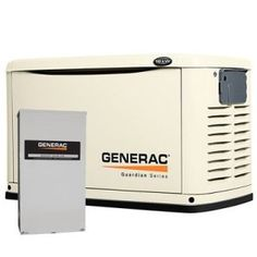 Generac Primepact G Wiring Diagram on