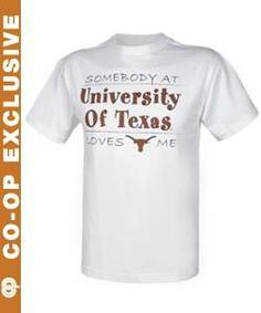 UT acceptance letters are going out... that means it's time to SHOP SHOP SHOP! #family #UT #Longhorns