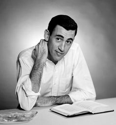 Author's Note  Nearly 10 years after the publication of The Catcher in the Rye, reclusive author J.D. Salinger published Franny and Zooey, two interrelated long stories about brother and sister Franny and Zooey Glass. On Oct. 29, the book was number one on The New York Times Best Seller List, and continues to win fans with each new generation of angst-y teens.