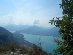 Mont Veyrier Hiking - Lac d'Annecy (France)