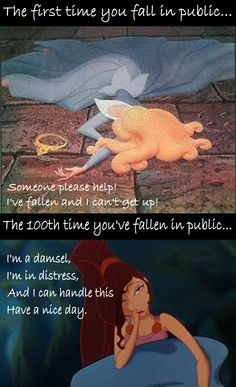 Disney Memes do it better <------ This is why Meg is one of Disney's most underrated women!!!