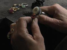 Vaessen Juweliers | Onderhoud aan Juwelen