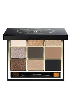 Old Hollywood Eye Palette from Bobbi Brown Cosmetics. Shop more products from Bobbi Brown Cosmetics on Wanelo. Kiss Makeup, Love Makeup, Makeup Looks, Hair Makeup, All Things Beauty, Beauty Make Up, Hair Beauty, Bobbi Brown, Hollywood Makeup