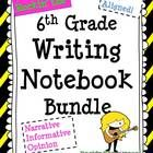PLEASE SEE THE 43 PAGE PREVIEW! This year-long unit (400 pages) was designed to follow through the WRITING PROCESS and model lessons for Narrative ...