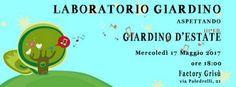 Incontro per la progettazione partecipata del festival Giardino dEstate