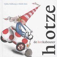 HOTZE DE BOTSKABOUTER | www.pluizer.be