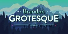 Brandon Grotesque is a font designed by HVD Fonts. No BS licensing + generous royalties for our designers = Fontspring Fair Fonts. Brandon Grotesque, Africa Map, Typography, Lettering, Sans Serif Fonts, Beautiful Fonts, Modern Fonts, Font Styles, Cool Fonts