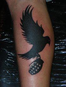 Jason's First Blog: Hollywood Undead Tattoo
