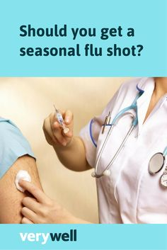 Are flu shots bad for you? Should you get a flu shot this year? Learn about the potential side effects and pros and cons of the flu vaccine here.