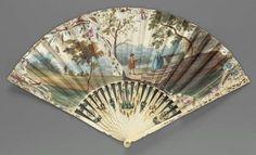 Fan  1730–50