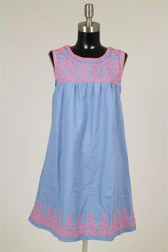 Paige Denim Dress - Nobella Grace Boutique #boho #trends #nobellagrace #boutique
