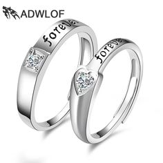 ADTL Heart Pave Band Brilliant Zirconia 925 Sterling Silver Adjustable Forever Ring For Lovers Engagement Wedding Rings Set,   Engagement Rings,  US $30.99,   http://diamond.fashiongarments.biz/products/adtl-heart-pave-band-brilliant-zirconia-925-sterling-silver-adjustable-forever-ring-for-lovers-engagement-wedding-rings-set/,  US $30.99, US $15.80  #Engagementring  http://diamond.fashiongarments.biz/  #weddingband #weddingjewelry #weddingring #diamondengagementring #925SterlingSilver…