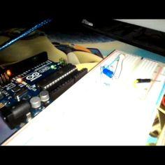 Rise and Shine! - Arduino LDR Alarm Clock | Pinterest | Arduino